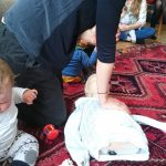 Parent First Aid - Worthing | First Aid abc