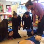 Nursery First Aid - Uckfield | First Aid abc
