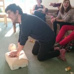 Parent First Aid - Brighton | First Aid abc