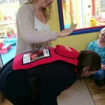 Angmering | First Aid abc | First Aid Training for Nurseries